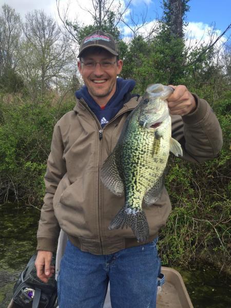 Kansas crappie stockton lake ozarkanglers com forum for Stockton lake fishing report