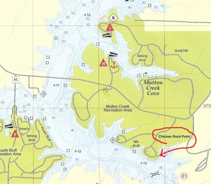 Crappie spawn stockton lake ozarkanglers com forum for Stockton lake mo fishing report