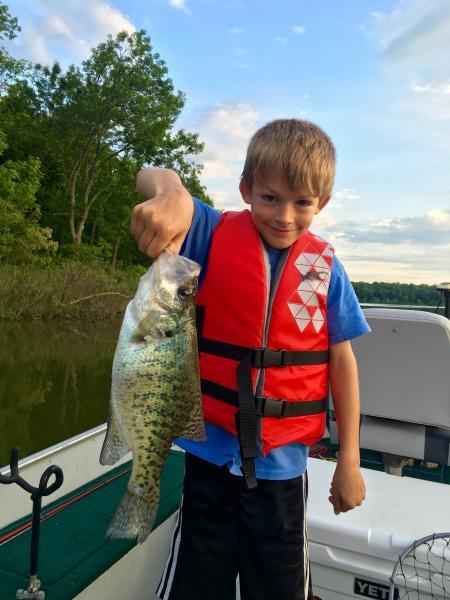 Stockton spawn stockton lake ozarkanglers com forum for Stockton lake fishing report