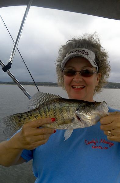 First time on truman truman lake ozarkanglers com forum for Truman lake fishing report
