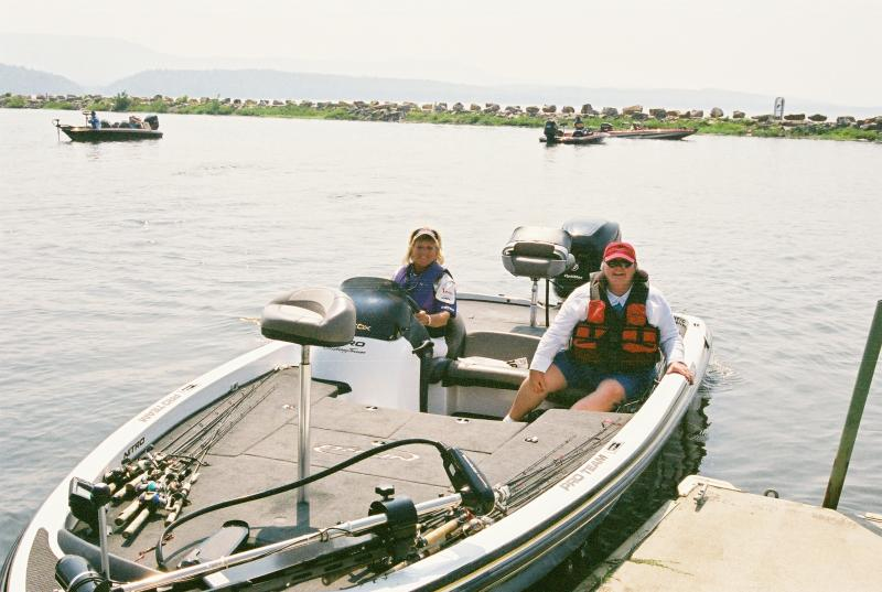 Tbt 9 15 fishing friends family and idols table rock for Lake dardanelle fishing report