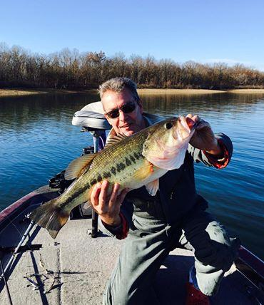 Finally stockton lake ozarkanglers com forum for Stockton fishing report
