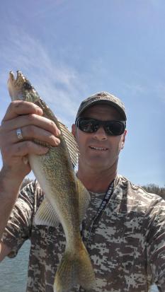 4 11 walleye stockton lake ozarkanglers com forum for Stockton lake mo fishing report